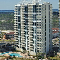 Perdido Key Florida Vacation Rental, Palacio Condos
