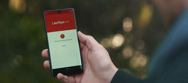 LastPass Android apk Download