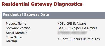 Singtel PACE Router/RG Keeps Rebooting - SOLVED   Just2me