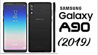 Cara Hard Reset Samsung Galaxy A90 Lupa Pola