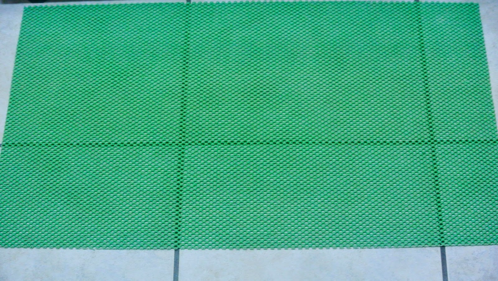 USA made material, natural rubber rug pads, safe for home