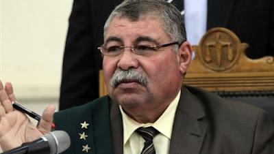 قاضي «فض اعتصام رابعة»: «زي ما بنعدل مدة الرئاسة نعدلها للنائب العام»