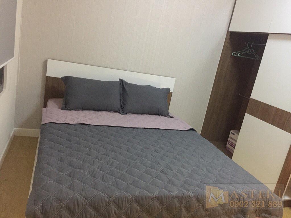 Bán căn hộ 2 phòng ngủ tầng cao có đầy đủ nội thất - hinh 12