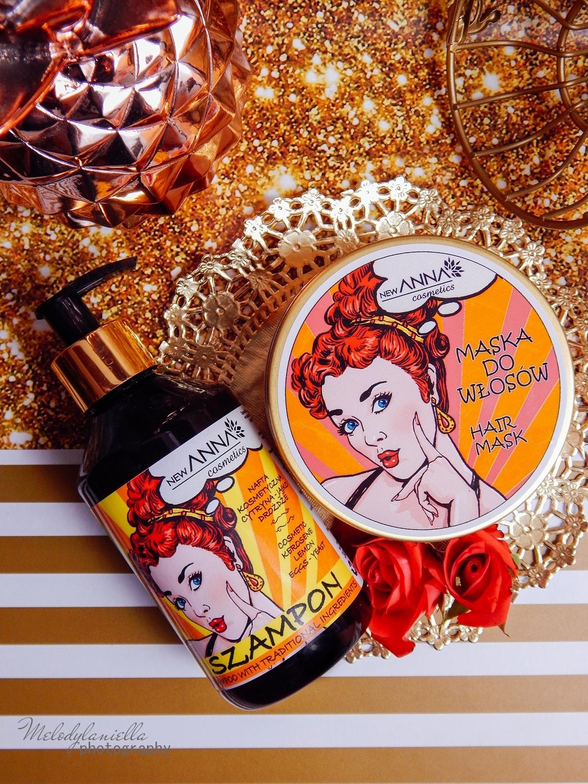 5 new anna cosmetics szampon z naftą kosmetyczną cytryną jajkiem i drożdżami maska do włosów z naftą kosmetyczną opinie recenzje szapon do włosow przetłuszczających się maska do włosów tłustych odrzywka-2