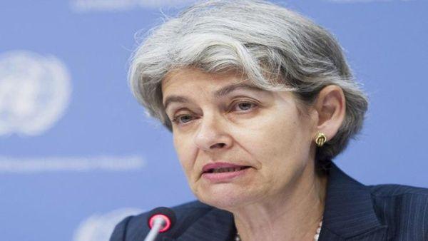 Unesco: 62 millones de niñas no reciben educación
