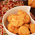 Coconut macaroons / Eggless Coconut macaroons/Eggless Coconut cookies / Tea biscuit / Coconut biscuit / Recipes with video