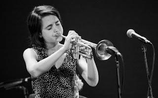 Andrea Motis, la joven estrella del jazz, se presenta en Bariloche - Argentina / stereojazz