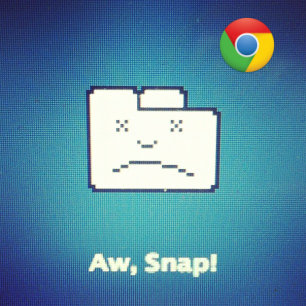 Tips Cara Mengatasi Google Chrome Crash