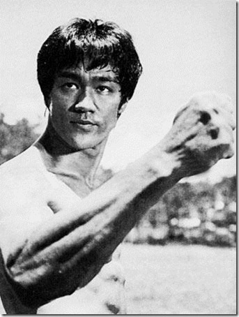 45 Rare Photos Of Bruce Lee Damn Cool Pictures