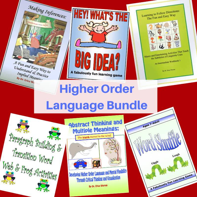 Higher Order Language Bundle