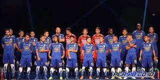 Jadwal Pertandingan Persib Bandung di Liga 1 Gojek Traveloka 2017