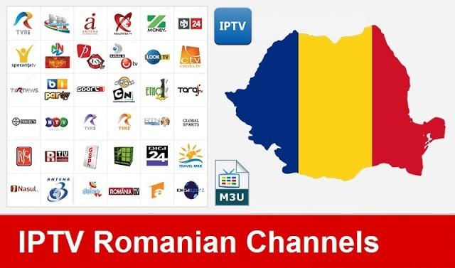 Lista Free IpTV Romania VLC (actualizata zilnic)