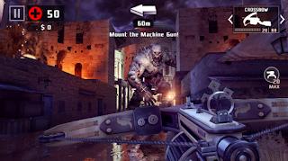game tembak tembakan sniper