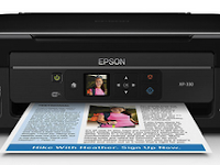 Epson XP-330 Driver Download - Windows, Mac