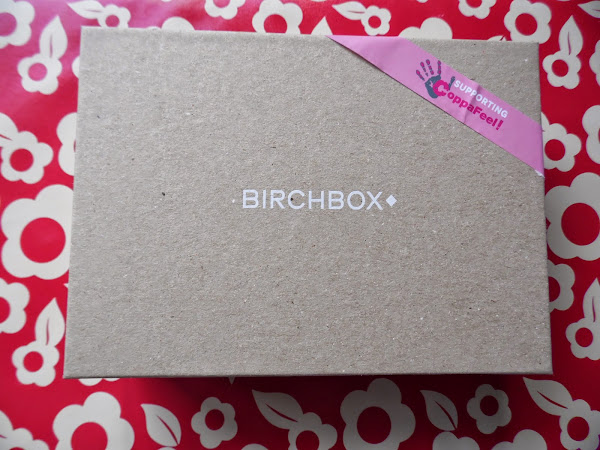 Birchbox vs Glossybox: October Edition