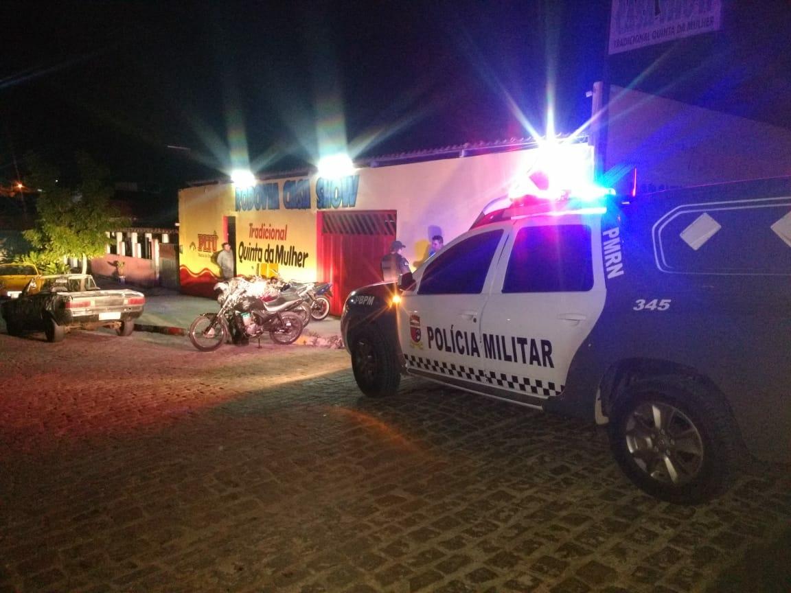 f397d10ac8c9d EXCLUSIVO  POLÍCIA MILITAR DE MONTE ALEGRE E ROCAM REALIZAM OPERAÇÃO  IMPACTO E PRENDEM DOIS HOMENS