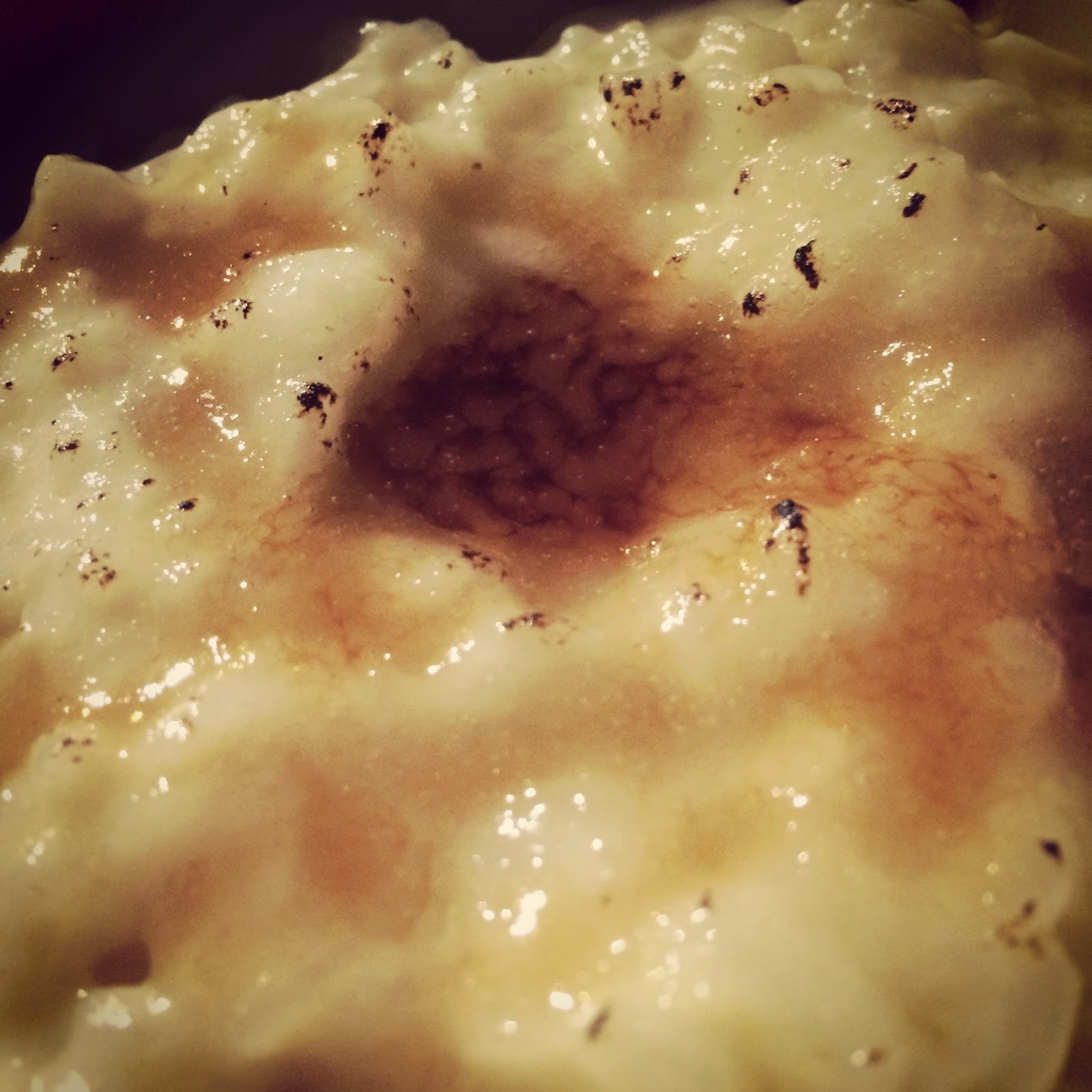 Cajun Country Rice Pudding
