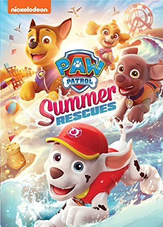 Watch PAW Patrol: Summer Rescues Online Free 2018 Putlocker