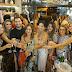 Coquetel de Pré-inauguração da Giro de Luxo Boutique