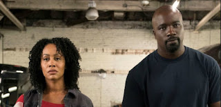 Luke Cage season two review