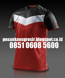 Buat Kaos Seragam Olahraga