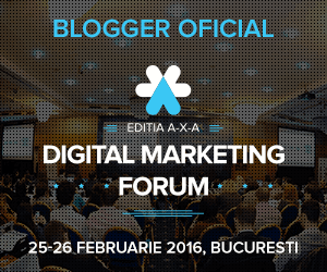 Digital Marketing Forum 2016