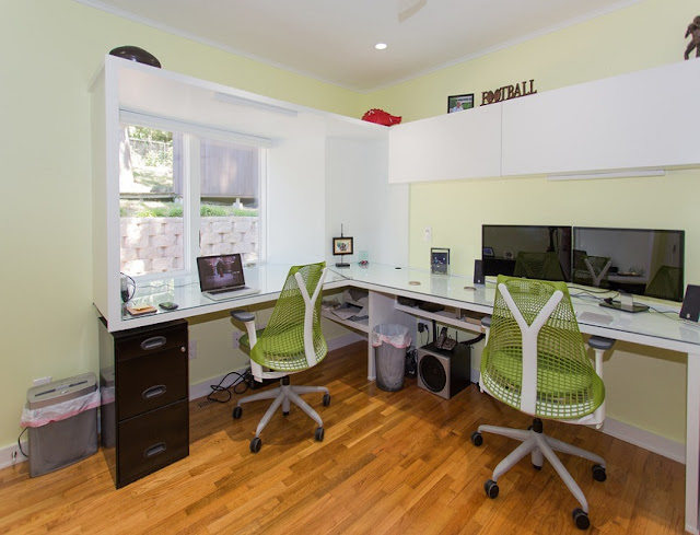 best buy modern home office desks room and board with chairs for sale