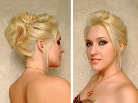 Marvelous 23 Brave Simple Hairstyles For Medium Hair For Parties Short Hairstyles For Black Women Fulllsitofus