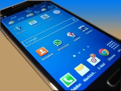 Cara Install CWM Recovery Samsung Galaxy S4 Mini GT-I9190 via Odin