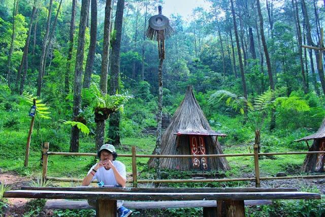 Top 12 Tempat Wisata Di Karanganyar Jawa Tengah Paling