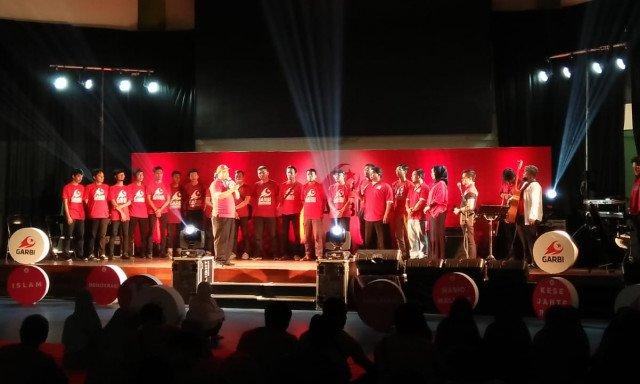 Diklaim Dukung Jokowi, Ketua Garbi Bandung: Kami Netral