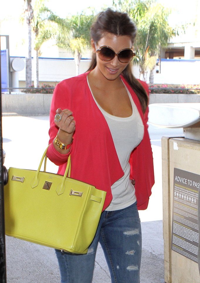d67f9134b3e The Fashion Industry  The Birkin Bag