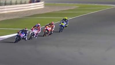 Hasil MotoGP Qatar 2016