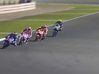 Hasil MotoGP Qatar 2016 Lorenzo Juara dan Rossi Posisi 4