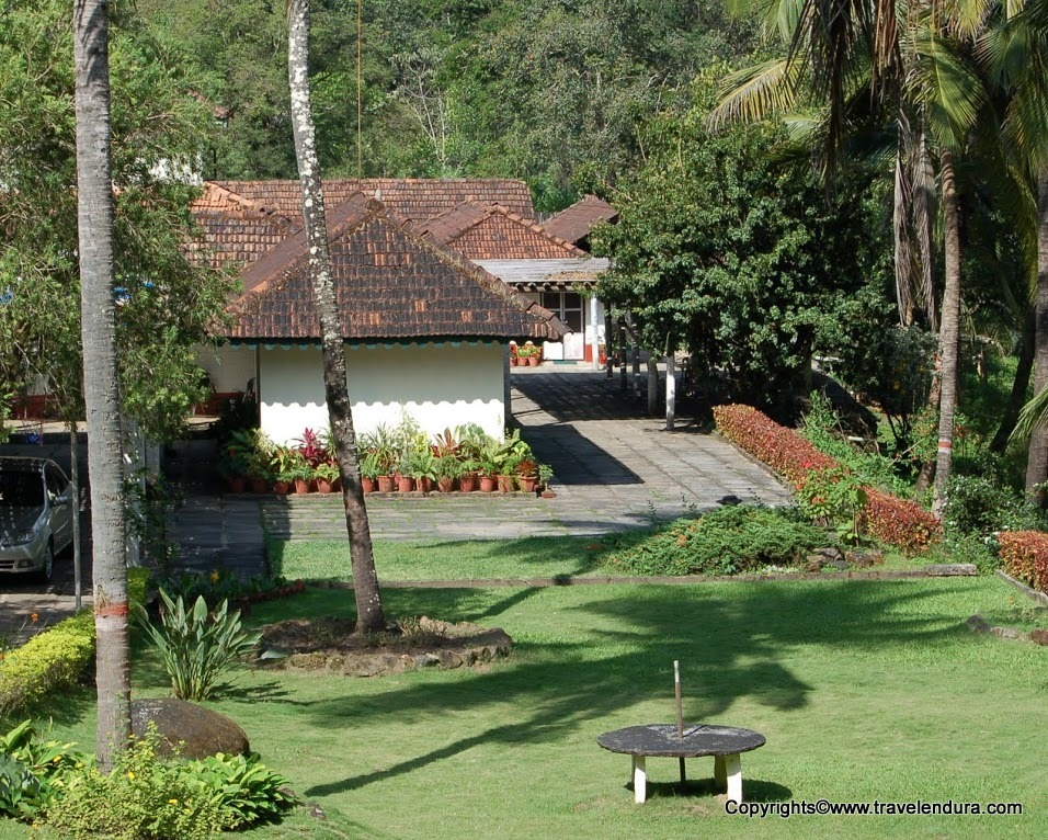 TRAVELENDURA: south india