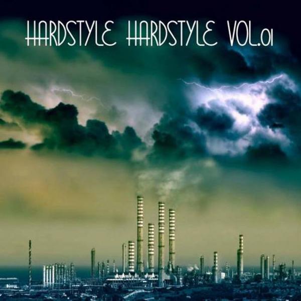 Hardstyle válogatáslemez Németországból