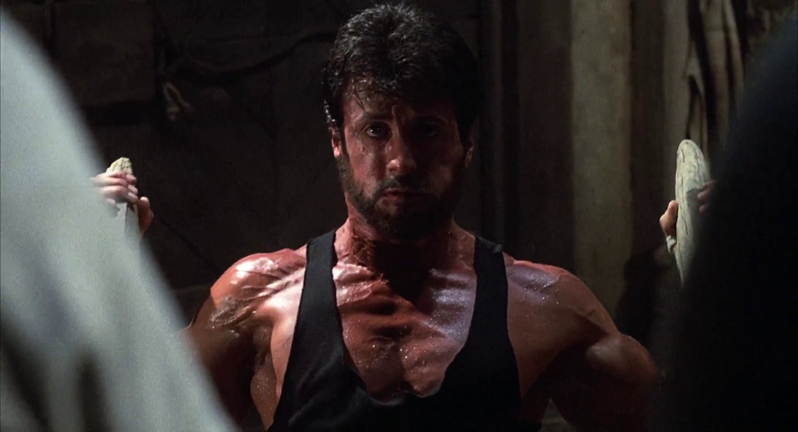 Disaster Year: 20XX: Sylvester Stallone in the 1980s ...