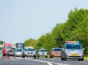 Veículos sem motorista vão evoluir com software livre