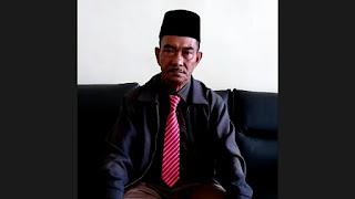 Demi Menjaga Persatuan dan Kesatuan NKRI, Rektor UGP Takengon Menolak People Power