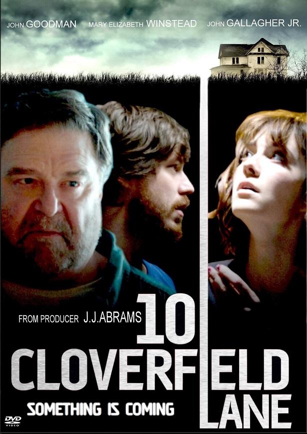 فیلم دوبله: شماره ۱۰ خیابان کلورفیلد (2016) 10 Cloverfield Lane
