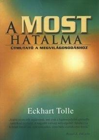 Eckhart Tolle könyvek (ebook)