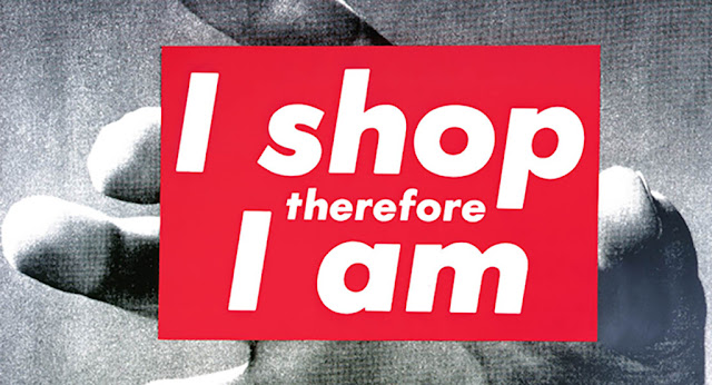O 'Novo Consumismo'