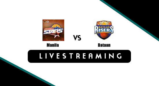 Livestream List: Manila vs Bataan June 16, 2018 MPBL Anta Datu Cup