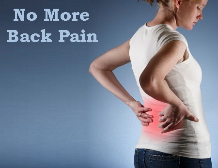 Basic Tips and Caution for Back Pain