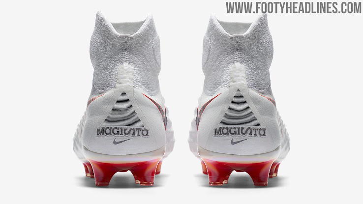 new concept 7095b 4c925 Stunning Nike Magista Obra II 2018 World Cup Boots Revealed ...