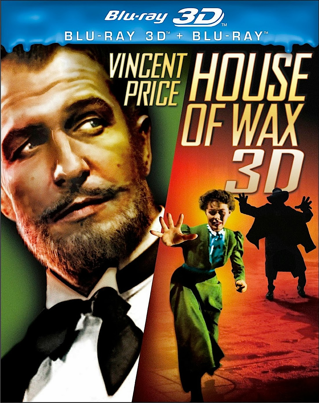 House Of Wax 3 D