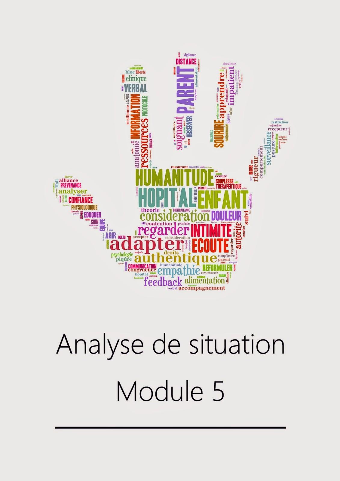 Exemple De Situation De Communication Module 5 - Exemple ...