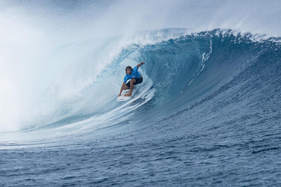 7 Ricardo Christie Fiji Pro 2015 Foto WSL Kristin