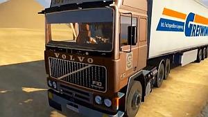 Volvo F10 + Interior (1.4.8)