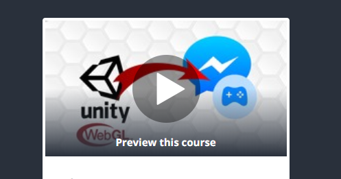 Complete Facebook Instant Games Course-free-download
